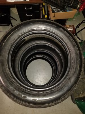 Nitto 420V tire set for Sale in Morristown, TN