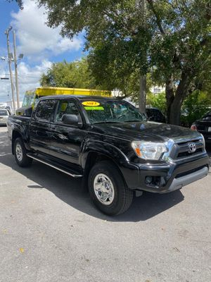 2013 TOYOTA TACOMA -PreRunner for Sale in Hollywood, FL