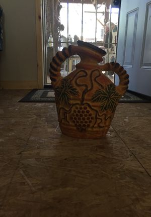 Spanish vase for Sale in Show Low, AZ
