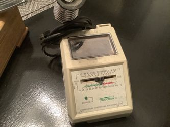 Solomon SL-10 Temperature controlled soldering iron Station for Sale in Scottsdale,  AZ