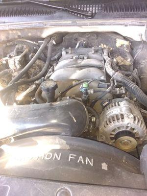 8.1litre,Allison trans., Other parts for 01-06 gmc for Sale in Mesa, AZ