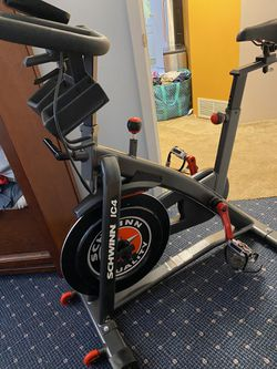 Schwinn IC4 - Indoor cycle Bike - Barely Used for Sale in Lynbrook, NY