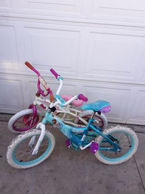 Bikes. 2 for $20 for Sale in Fontana, CA