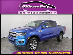 2019 Ford Ranger I4 for Sale in North Lauderdale, FL