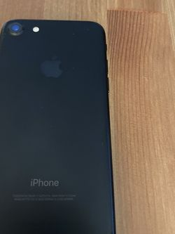 iPhone 7 For 300 No More Then 400 Open Listen Too Offer for Sale in San Diego,  CA