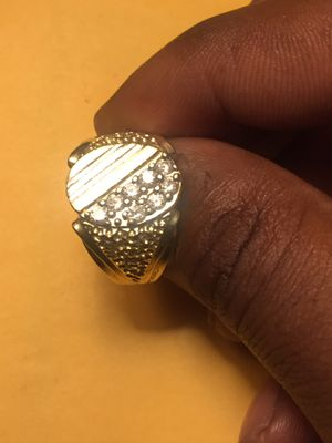 Ring for Sale in Dallas, TX