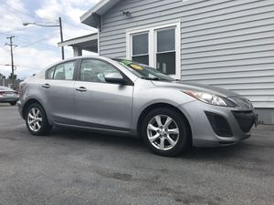 2011 Mazda 3 for Sale in Richmond, VA