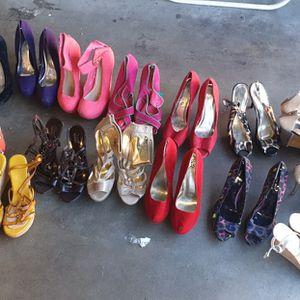Women Shoe's for Sale in San Bernardino, CA
