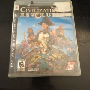Civilization Video Game PS3 for Sale in Aurora, CO
