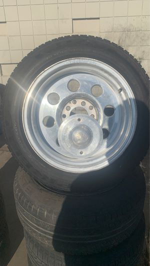 Five lug Chevy for Sale in Fresno, CA