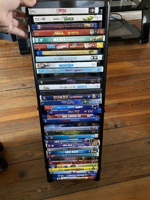 Original Dvd's for Sale in Philadelphia, PA