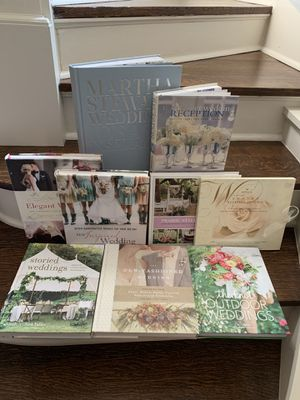 Wedding books for Sale in San Antonio, TX