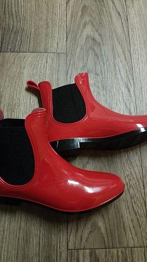 Rain boots for Sale in Stone Mountain, GA