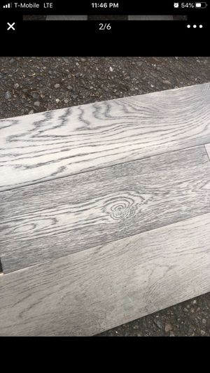 Engineering hardwood floor for sale for Sale in Federal Way, WA
