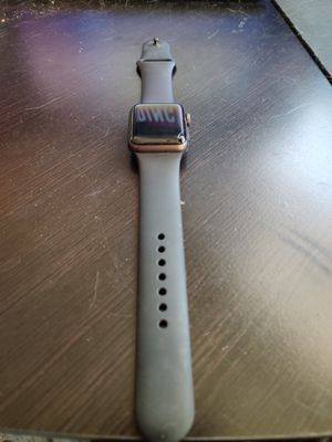 Apple Watch Series 3 38mm for Sale in Cocoa, FL