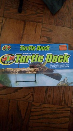 Turtle Dock for Sale in Oroville, CA