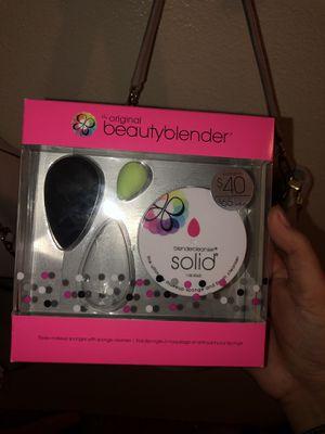 Beauty Blender Set for Sale in Kent, WA