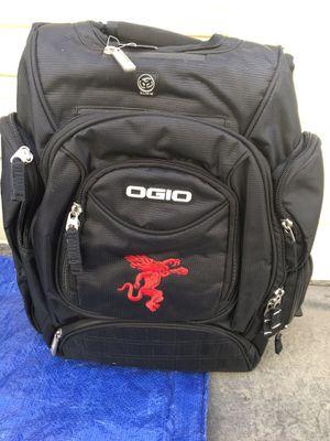 OGIO black bag pack for Sale in Orange, CA