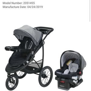 Modes™ Jogger SE Travel System for Sale in Long Beach, CA