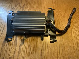 2013 BMW F30 328I Amplifier OEM 9283511 for Sale in Corona, CA