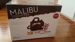 Malibu cooler tote for Sale in West Haven, CT