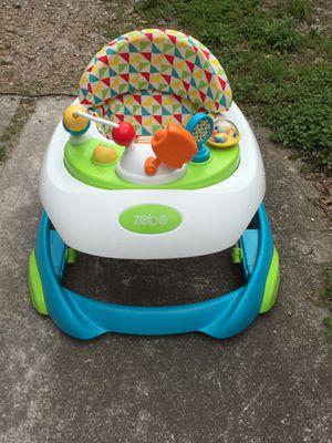 Zoning baby walker for Sale in Houston, TX