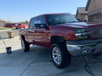 2005 Chevy Silverado for Sale in Bakersfield,  CA