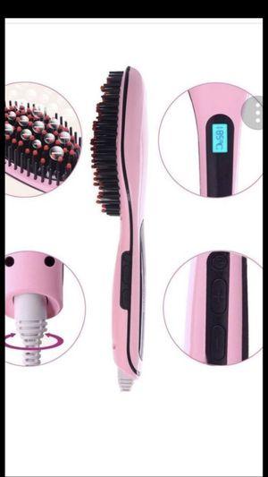Hair Straightener brush for Sale in San Diego, CA