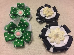 Hair bows!! for Sale in Washington, DC