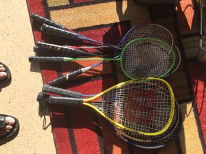 Rackets for Sale in Morrisville, NC