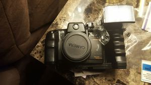 Brand new Olympia camera and case for Sale in Nashville, TN