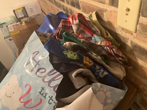 Free boys clothes for Sale in Tinley Park, IL