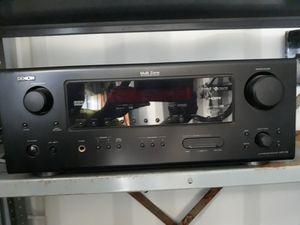 Denon home entertainment component for Sale in Dartmouth, MA