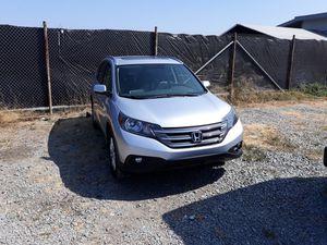 12 Honda Crv for Sale in San Diego, CA