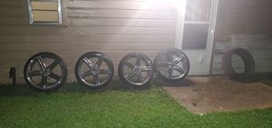 "24"" irocs for Sale in Glenmora, LA"