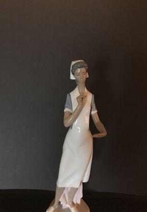 Lladro figurine. for Sale in Keller, TX