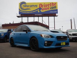 2016 Subaru WRX STI for Sale in Denver, CO