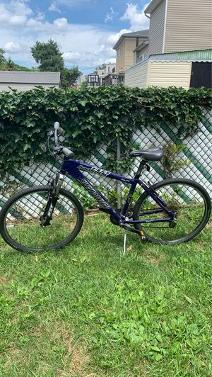 """SPECIALIZED HR Hardrock, M 21 Speed 17"""" Frame for Sale in Brooklyn, NY"""