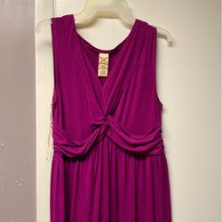 Faded Glory Lg Maxi Dress for Sale in Milton,  PA
