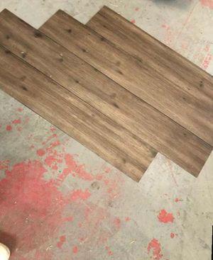 Vinyl flooring liquidation sale ☺️☺️ D2 for Sale in Chino, CA