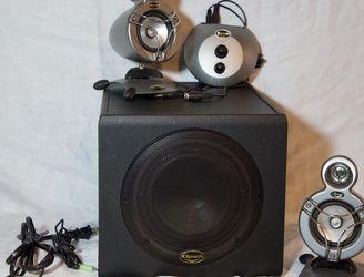 Computer/Gaming Speaker System for Sale in Oak Park,  IL