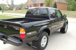 ON sale 2001 Toyota Tacoma Fresh Titlee 4WDWheelss for Sale in Washington, DC