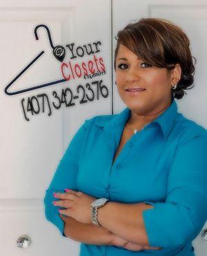 Closets organizer for Sale in Orlando, FL