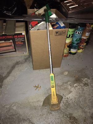 Weed wacker/ Eder/ trimmer for Sale in Clarksville, MD