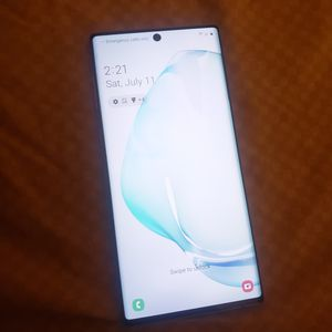 Samsung Galaxy s10 note for Sale in Glendale, AZ