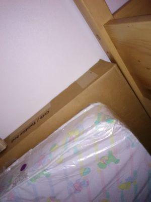 New baby crib for Sale in Salt Lake City, UT