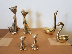 Brass figurines for Sale in Colorado Springs, CO