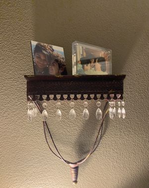 Chic wall shelves (2) for Sale in Danville, CA