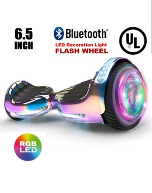 Bluetooth hoverboard for Sale in Montoursville, PA