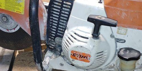 Stihl Chop Saw TS 360 AVS for Sale in Virginia Beach,  VA